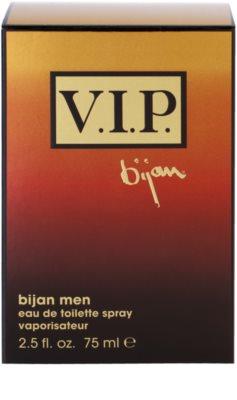 Bijan Bijan VIP woda toaletowa dla mężczyzn 4