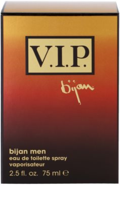 Bijan Bijan VIP Eau de Toilette for Men 4