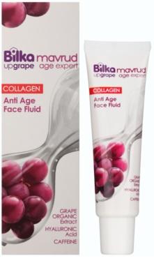 Bilka Mavrud Age Expert Collagen+ Fluid gegen Hautalterung mit Kollagen 1