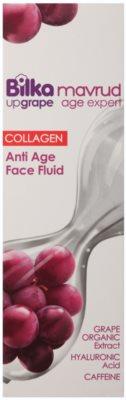 Bilka Mavrud Age Expert Collagen+ флуид против стареене на кожата с колаген 2