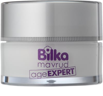 Bilka Mavrud Age Expert Collagen+ pleťový krém proti vráskam s kolagénom
