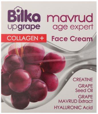 Bilka Mavrud Age Expert Collagen+ Gesichtscreme gegen Falten mit Kollagen 2