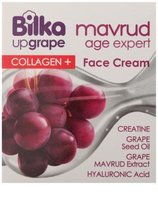 Bilka Mavrud Age Expert Collagen+ pleťový krém proti vráskam s kolagénom 2