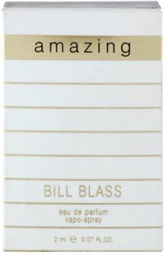 Bill Blass Amazing парфумована вода для жінок 1