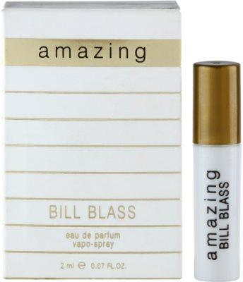 Bill Blass Amazing парфумована вода для жінок