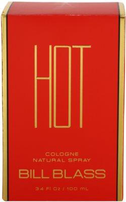 Bill Blass Hot kolonjska voda za ženske 4