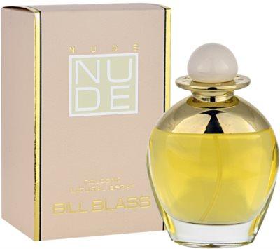 Bill Blass Nude Eau de Cologne for Women