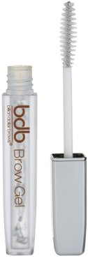 Billion Dollar Brows Color & Control fijador de cejas
