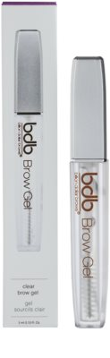 Billion Dollar Brows Color & Control fijador de cejas 3
