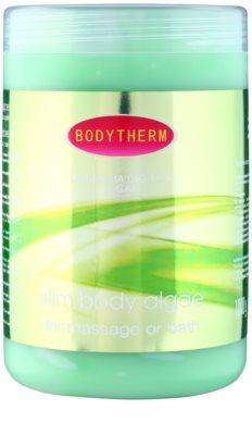 BingoSpa Bodytherm Algae zeštíhlující masážní gel