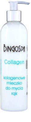 BingoSpa Collagen рідке мило для рук
