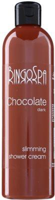 BingoSpa Chocolate Dark krem wyszczuplający pod prysznic