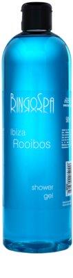 BingoSpa Ibiza Rooibos sprchový gél