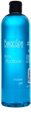 BingoSpa Ibiza Rooibos żel pod prysznic