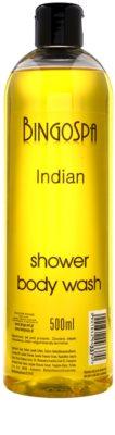 BingoSpa Indian gel de ducha