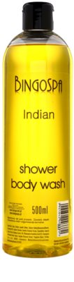 BingoSpa Indian sprchový gel