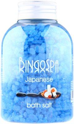 BingoSpa Japanese сіль для ванни