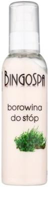 BingoSpa Peat balsam pentru picioare