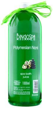 BingoSpa Polynesian Noni Badschaum