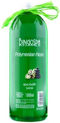 BingoSpa Polynesian Noni espuma de banho