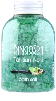 BingoSpa Tahitian Noni fürdősó