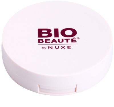 Bio Beauté by Nuxe Skin-Perfecting kompakte BB Creme mit Extrakten aus Mango und mineralioschen Pigmenten SPF 20 1