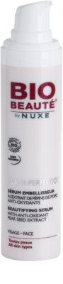 Bio Beauté by Nuxe Flash Perfection lepotni serum z antioksidantnim izvlečkom hruškovih pešk 1