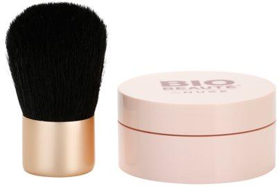 Bio Beauté by Nuxe Mineral maquillaje mineral en polvo con extracto de melocotón