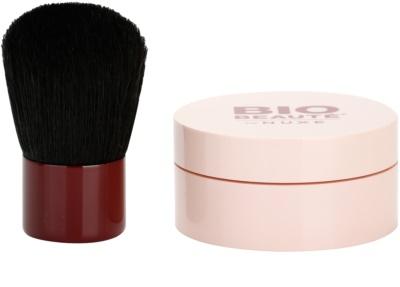 Bio Beauté by Nuxe Mineral ásványi púderes make - up barack kivonattal