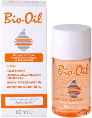 Bio-Oil PurCellin Oil olejek pielęgnacyjny do ciała i twarzy 1