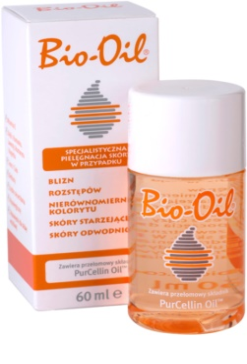 Bio-Oil PurCellin Oil olejek pielęgnacyjny do ciała i twarzy 2