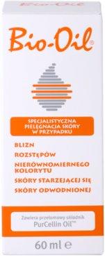 Bio-Oil PurCellin Oil olejek pielęgnacyjny do ciała i twarzy 3