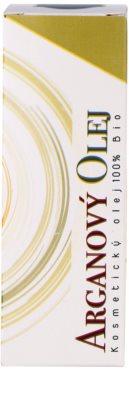 Bioargan Argan Oil косметична арганова олійка для обличчя, тіла та волосся 3