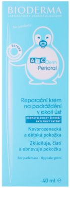 Bioderma ABC Derm Péri-oral traktament local in jurul buzelor 3
