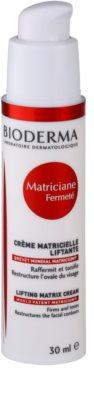 Bioderma Matriciane ліфтинговий крем проти зморшок 1