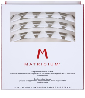 Bioderma Matricium tratamiento  localizado antiarrugas 3