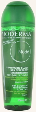 Bioderma Nodé champô para todos os tipos de cabelos