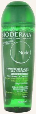 Bioderma Nodé szampon do wszystkich rodzajów włosów