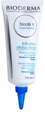 Bioderma Nodé K balsam pentru piele sensibila