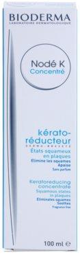 Bioderma Nodé K кондиціонер для чутливої шкіри голови 2