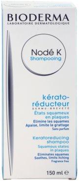 Bioderma Nodé K Shampoo gegen pellen der Haut 2