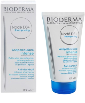 Bioderma Nodé DS+ Shampoo Against Dandruff 1