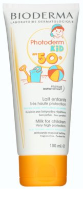 Bioderma Photoderm Kid napozótej SPF 50+
