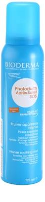 Bioderma Photoderm After Sun SOS intenzivní zklidňující mlha po opalování
