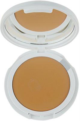 Bioderma Sensibio AR make-up compact pentru piele sensibila cu tendinte de inrosire