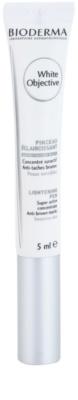 Bioderma White Objective tratamento local anti-manchas de pigmentação