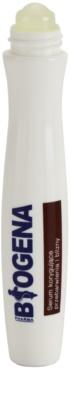 Biogena Pharma сироватка для зменшення плям та шрамів для шкіри висушеної та подразненої лікуванням акне