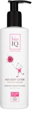 BioIQ Child Care lotiune de corp hidratanta