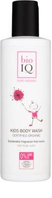 BioIQ Child Care Duschgel für zarte Haut für Babyhaut
