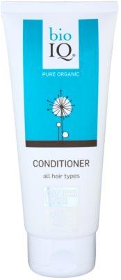 BioIQ Hair Care odżywka do poprawy stanu włosów i skóry głowy